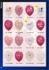 Cattex Valentine Balloons