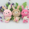 Cheap plush rabbit toy,very cheap plush toy,grey rabbit toy,cheap small plush toys