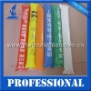 Cheapest pe noise maker, inflatable clappers, bang bang stick