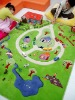 Child Play Mat and Rug