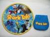 Children Foldable Frisbee