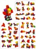 Children Magnetic Building Toys