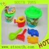 Children plastic beach chair toy