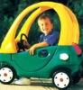 Children plastic mini toy car
