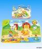Childrens toys, musical toy, children blankets HC73554
