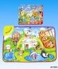 Childrens toys, musical toy, children blankets HC73557