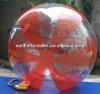 China cheap colourful water ball