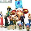 China vinyl toy manufacturer for best toys