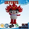 Chinese inflatable Fuwa ,inflatable cartoon