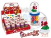 Christmas Stamp candy toy