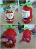 Christmas candy toys