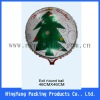 Christmas foil balloon