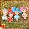 Christmas gift doll