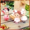 Christmas gift dolls