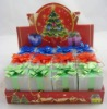Christmas gift toys candy
