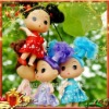 Christmas giftv doll