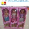 Christmas toy girl doll with IC