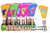 Clap Feet Toy Candy (111361)