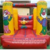 Clown Bounce 3mx3m J1059