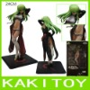 Code Geass action figure