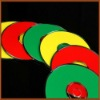 Color-Changing CD magic tricks magic toys magic CD magic products magic show