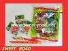 Colourful Ballon Toy candy