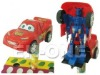 Cool vehicle  toys candy