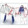 Crazy Fun swing equipment For Children