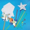 Create Your Own Paper Windmill