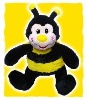 Custom Bee Soft Plush Toy