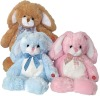 Custom Easter Stuffed Bunny