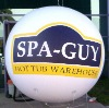 Custom Inflatable Helium Balloon/Inflatable Advertising Balloon