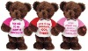 Custom Mini Bear Baby Doll