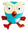 Custom Plush Owl Hand Puppet