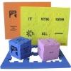 Custom Printed Foam Puzzles