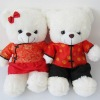 Custom Soft Plush Bear/ Stuffed Animal