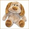 Custom Stuffed Plush Animal Toy Dog