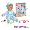Cute Baby Doll Doctor Set