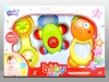 Cute Baby Rock Bell,baby product QS110501024