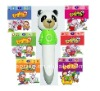 Cute Design PRP100 Panda English Learning Toy