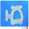 Cute Silicone Water  Baby Teether