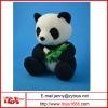 Cute plush panda,plush toy panda,stuffed toy
