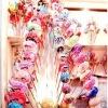 DIY decoration photo balloons