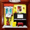 DIY dollhouse wooden dollhouse #Music World