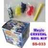 DIY&slime, magic toys