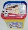 DS-1665 color dough/play dough(CE/ASTM/EN71 certification)