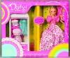 "Daisy 12"" plastic dolls"