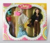 Daisy Beautiful Girl Doll/doll dress/doll set/doll shoes/doll accessory