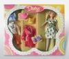 Daisy Pretty Girl Doll