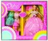 Daisy Pretty princess dolls/plastic dolls/doll clothes
